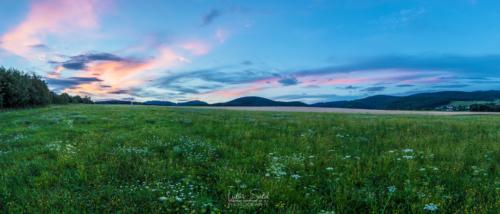 Konec slunečného dne - Broumovsko